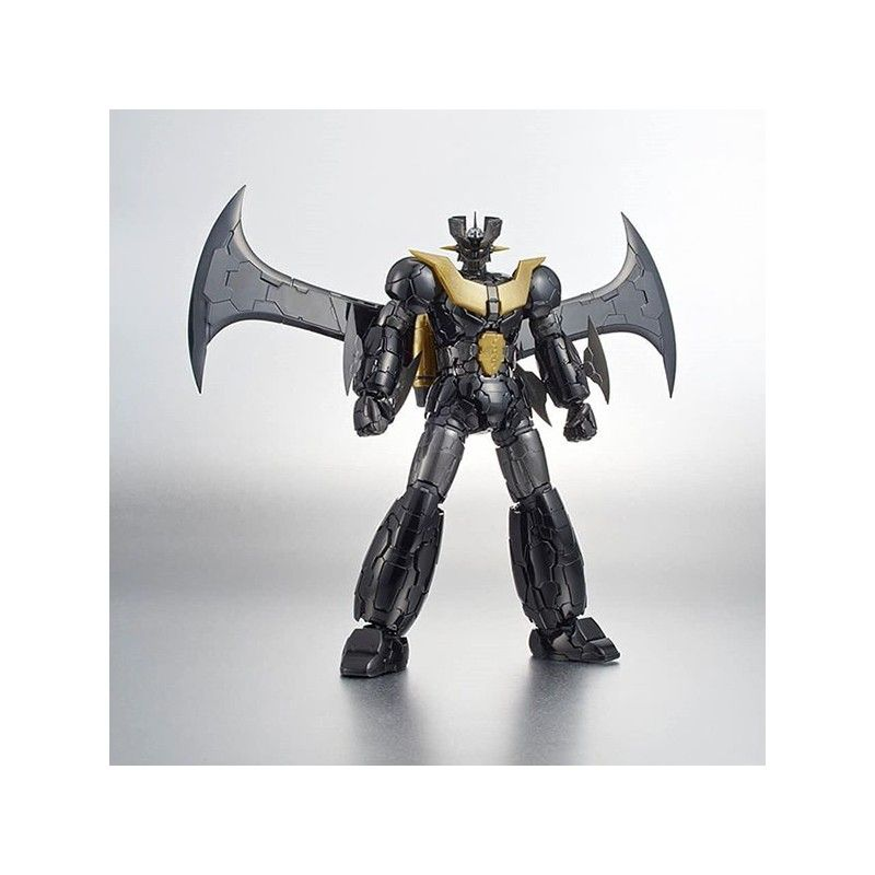 HIGH GRADE HG - MAZINGER Z INFINITY BLACK VER. MODEL KIT 1/144 ACTION FIGURE BANDAI