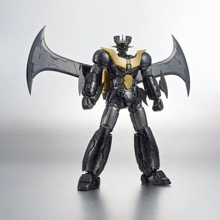 HIGH GRADE HG - MAZINGER Z INFINITY BLACK VER. MODEL KIT 1/144 ACTION FIGURE