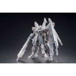 MASTER GRADE MG GUNDAM HI NU VER. KA MECH CLEAR 1/100 MODEL KIT FIGURE BANDAI