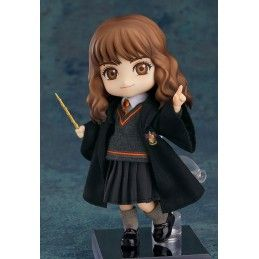 GOOD SMILE COMPANY HARRY POTTER NENDOROID DOLL - HERMIONE GRANGER ACTION FIGURE