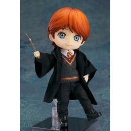 GOOD SMILE COMPANY HARRY POTTER NENDOROID DOLL - RON WEASLEY ACTION FIGURE