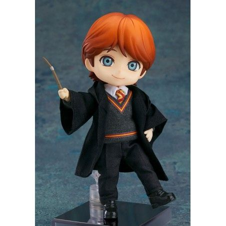 HARRY POTTER NENDOROID DOLL - RON WEASLEY ACTION FIGURE