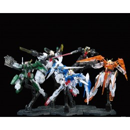 HIGH GRADE HG GUNDAM 00 2ND...