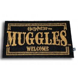 HARRY POTTER MUGGLES...
