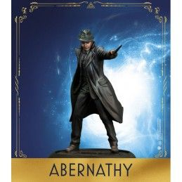 HARRY POTTER MINIATURES ADVENTURE GAME - FANTASTIC BEASTS GRINDELWALD'S FOLLOWERS MINI RESIN STATUE FIGURE KNIGHT MODELS