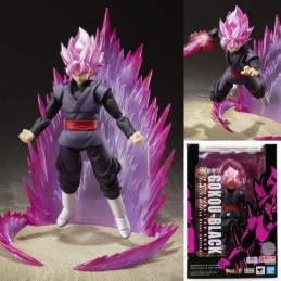 DRAGON BALL SUPER SAIYAN...