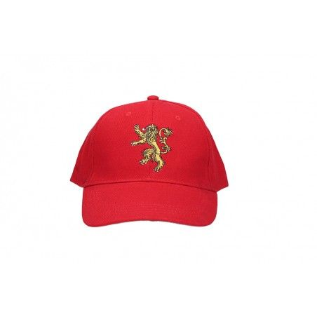 GAME OF THRONES LANNISTER CAPPELLO BASEBALL CAP