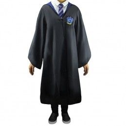 CINEREPLICAS HARRY POTTER WIZARD ROBE TUNICA MAGO CORVONERO TAGLIA XS BIMBO