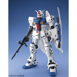 MASTER GRADE MG GUNDAM RX-78 GP03S 1/100 MODEL KIT ACTION FIGURE BANDAI