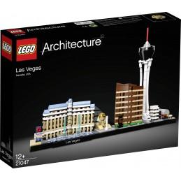 LEGO Architecture LAS VEGAS...