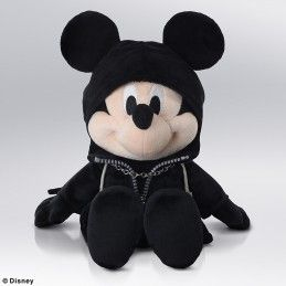 SQUARE ENIX KINGDOM HEARTS - KING MICKEY PELUCHES 33CM PLUSH FIGURE