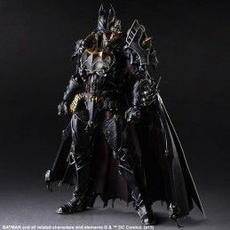 SQUARE ENIX BATMAN TIMELESS PLAY ARTS KAI STEAMPUNK VARIANT PAK ACTION FIGURE