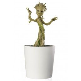 DIAMOND SELECT MARVEL GUARDIANI DELLA GALASSIA BABY GROOT SALVADANAIO