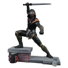 DIAMOND SELECT MARVEL GALLERY AVENGERS ENDGAME RONIN STATUE 25CM FIGURE