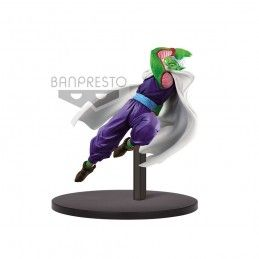 BANPRESTO DRAGON BALL SUPER CHOSENSHIRETSUDEN - PICCOLO 16CM STATUE FIGURE