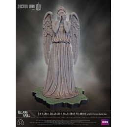 DOCTOR WHO - WEEPING ANGEL...