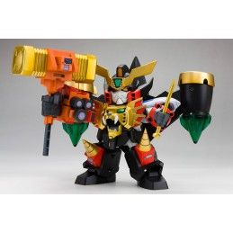 D-STYLE STAR GAOGAIGAR MODEL KIT ACTION FIGURE KOTOBUKIYA