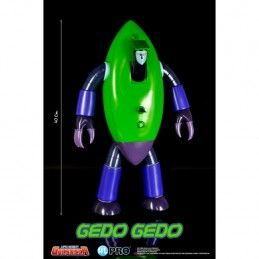 HIGH DREAM UFO ROBOT GRENDIZER GEDO GEDO GIGA VINYL 40CM ACTION FIGURE
