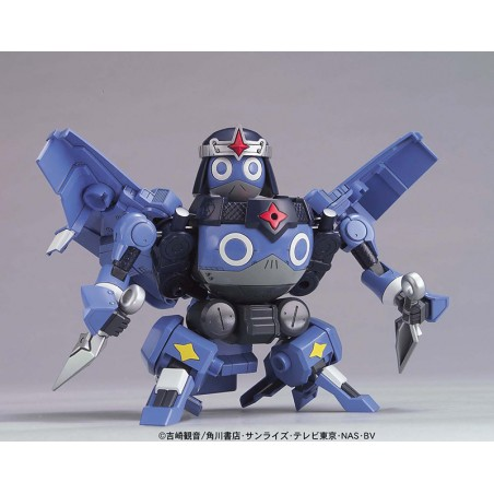 KERORO PLAMO TORYO DORORO ROBOT MODEL KIT