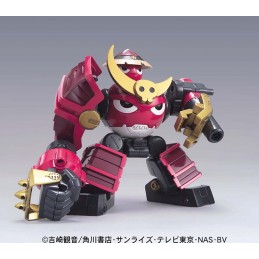 KERORO PLAMO RONIN GIRORO ROBOT MODEL KIT BANDAI
