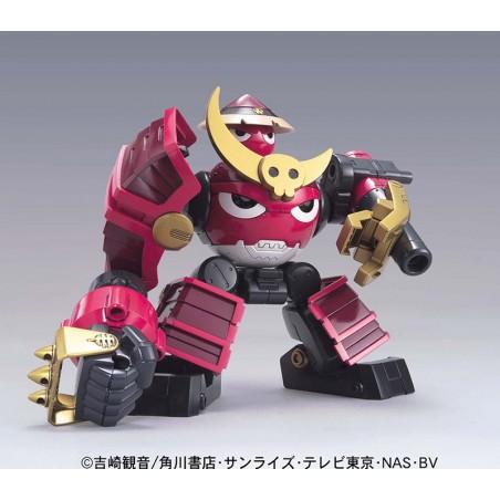 KERORO PLAMO RONIN GIRORO ROBOT MODEL KIT