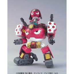 BANDAI KERORO PLAMO GIRORO ROBOT MARK 2 MODEL KIT