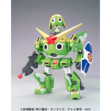 KERORO PLAMO KERORO ROBOT MARK 2 MODEL KIT
