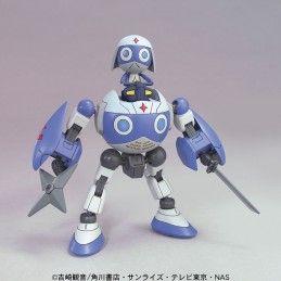 BANDAI KERORO PLAMO DORORO ROBOT MODEL KIT