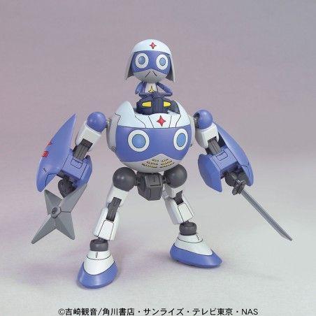 KERORO PLAMO DORORO ROBOT MODEL KIT