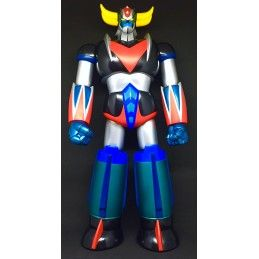 GOLDRAKE UFO ROBOT GRENDIZER METAL COLOR MARMIT 40CM ACTION FIGURE HIGH DREAM