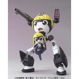 KERORO PLAMO TAMAMA ROBOT MODEL KIT BANDAI