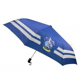 HARRY POTTER RAVENCLAW OMBRELLO CON LOGO UMBRELLA CINEREPLICAS