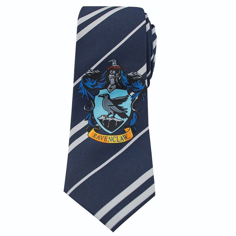 CINEREPLICAS HARRY POTTER RAVENCLAW KIDS NECKTIE CRAVATTA BAMBINO