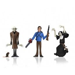 TOONY TERRORS SERIES 3 SET...