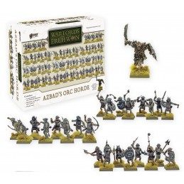 WARLORDS OF EREHWON -...