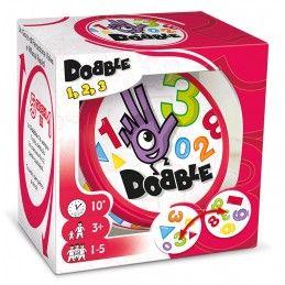 DOBBLE 1 2 3 - GIOCO DA...