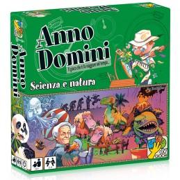 ANNO DOMINI SCIENZA E...