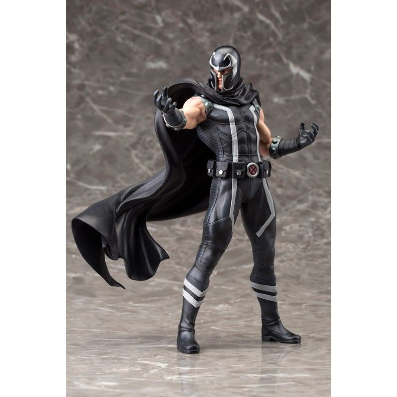MARVEL NOW X-MEN MAGNETO ARTFX STATUE KOTOBUKIYA