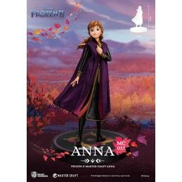 FROZEN 2 MASTER CRAFT ANNA...