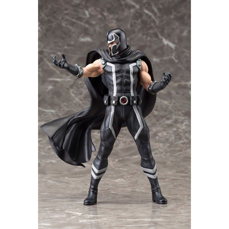 KOTOBUKIYA MARVEL NOW X-MEN MAGNETO ARTFX STATUE