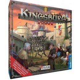 KINGSBURG - GIOCO DA TAVOLO...