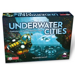 UNDERWATER CITIES EDIZIONE...