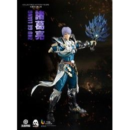 HONOR OF KINGS - ZHU GE LIANG ACTION FIGURE THREEZERO