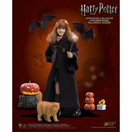 HARRY POTTER - HERMIONE HALLOWEEN 30CM COLLECTIBLE ACTION FIGURE STAR ACE