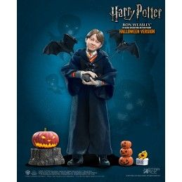 STAR ACE HARRY POTTER - RON HALLOWEEN 30CM COLLECTIBLE ACTION FIGURE