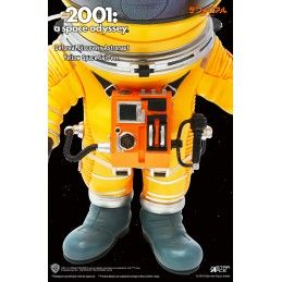 2001 A SPACE ODYSSEY - DEFOREAL DISCOVERY ASTRONAUT YELLOW SPACE SUIT ACTION FIGURE STAR ACE