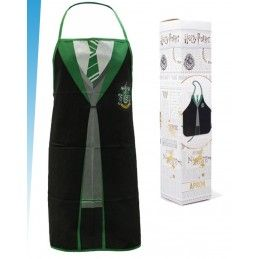 HALF MOON BAY HARRY POTTER SLYTHERIN APRON GREMBIULE PARANNANZA