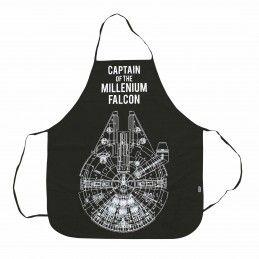 STAR WARS MILLENNIUM FALCON...
