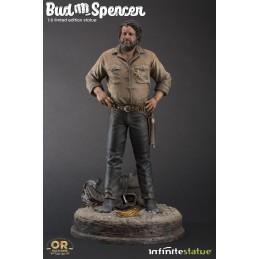 BUD SPENCER STATUE 37 CM...