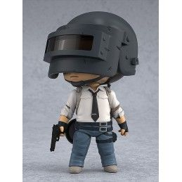 PUBG LONE SURVIVOR NENDOROID ACTION FIGURE 12 CM GOOD SMILE COMPANY